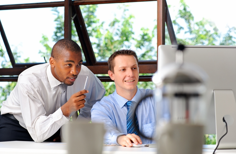Tech employees with mentoring skills help your company implement career development initiatives.